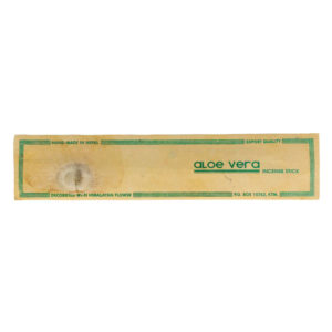 Incense from Nepal and Tibet
